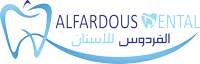 Alfardous Dental logo