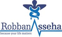 Robban Asseha logo