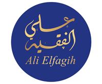 ali elfagih logo